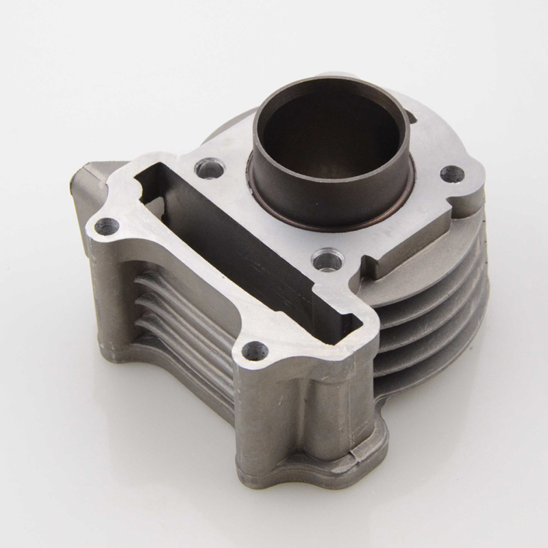 GOOFIT 39mm Bore Cylinder Rebult Kit for GY6 50cc Moped Scooters Motorcycle cylinder K074 061 in Engines from Automobiles Motorcycles