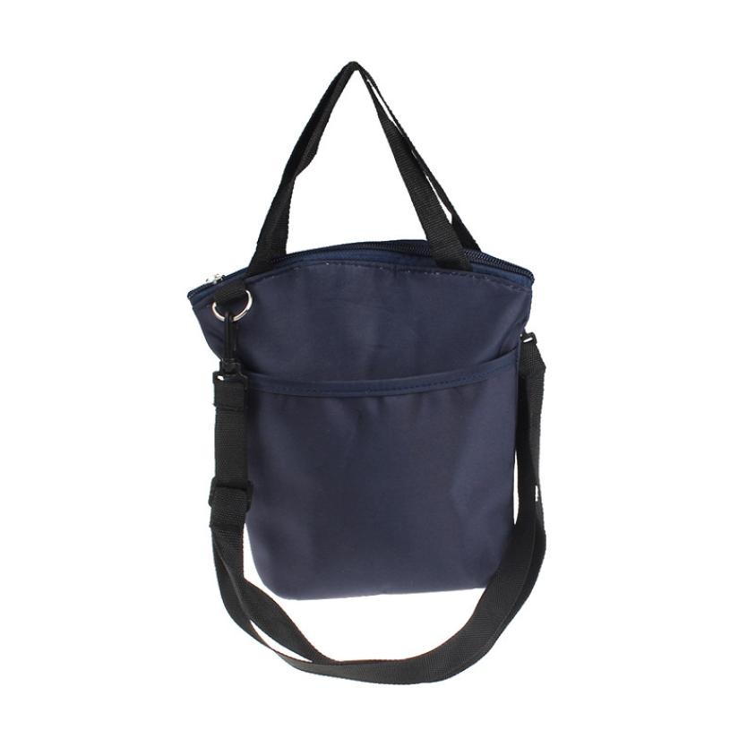 New Lucky Baby Thermal Feeding Bottle Warmers Handbag Shoulder Bag Satchel bolsas feminina Floral lunch bag