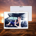 9.6 Pulgadas Original 3G de Doble tarjeta sim de Teléfono de Llamada Android Quad Core Tablet pc IPS 2 GB RAM 16 GB ROM WiFi GPS FM Bluetooth Tabletas Pc