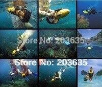 Без аккумулятора 300 Вт морской скутер ручной инструмент наборы подводный пропеллер, высокого качества Дайвинг инструмент оборудование