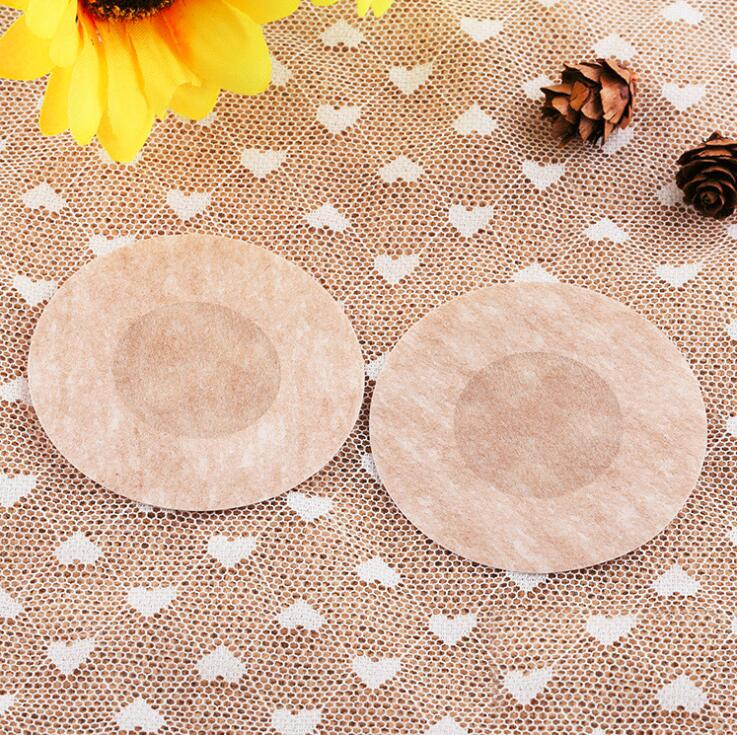 Free Shipping 2019 Nipple Covers Pads Patches Self Adhesive Disposable Sexy Nipple Cover Pads