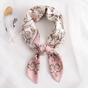 Decorative Scarves S...