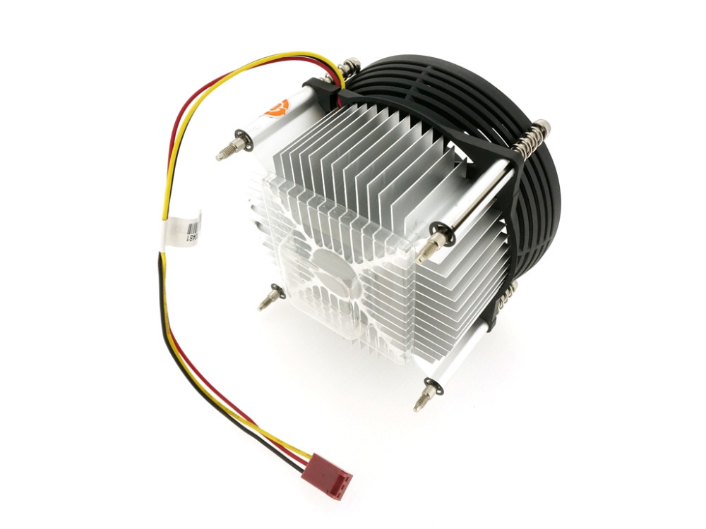 Cooler Master A93 CPU Cooler 95mm Cooling fan With Round