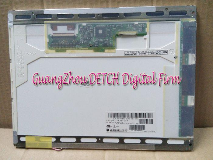 Industrial display LCD screen12.1-inch  LP121X1(A2M1) LCD screen 17 3 lcd screen panel 5d10f76132 for z70 80 1920 1080 edp laptop monitor display replacement ltn173hl01 free shipping