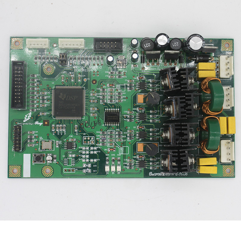 Cheap price original new Motor Driver Board for Infiniti / Challenger FY-33VC / FY-33VB Printer лодка intex challenger k1 68305