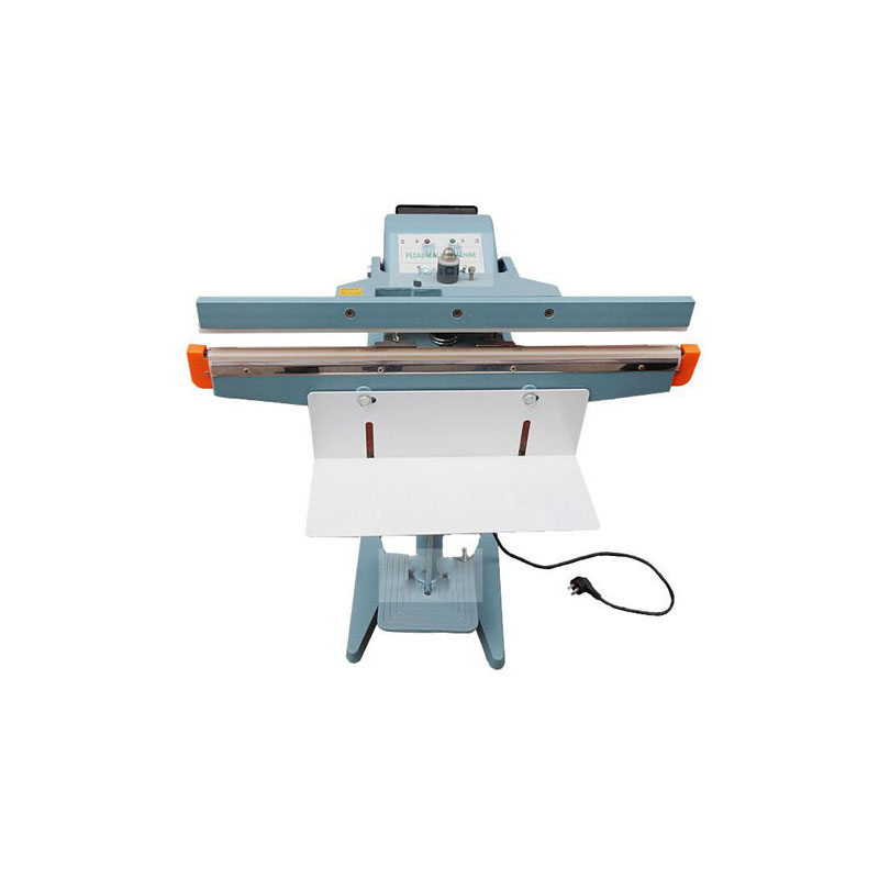Foot Pedal Impulse Sealer heat sealing machine,Plastic Bag sealer 450mm 17 inch PEDAL SEALER все цены