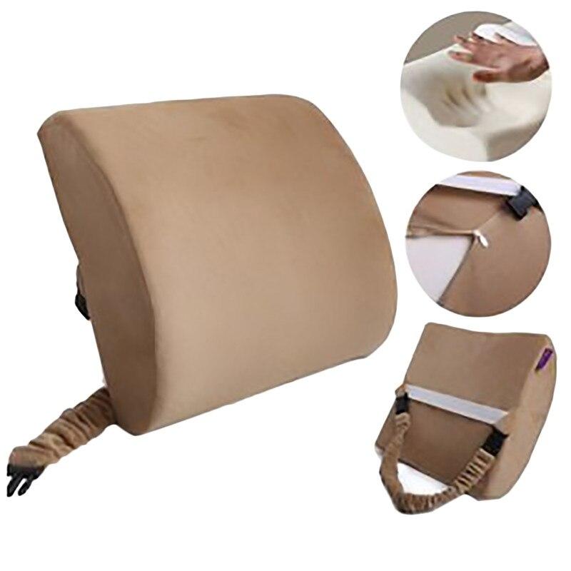 Car Lumbar Support Cushion Target