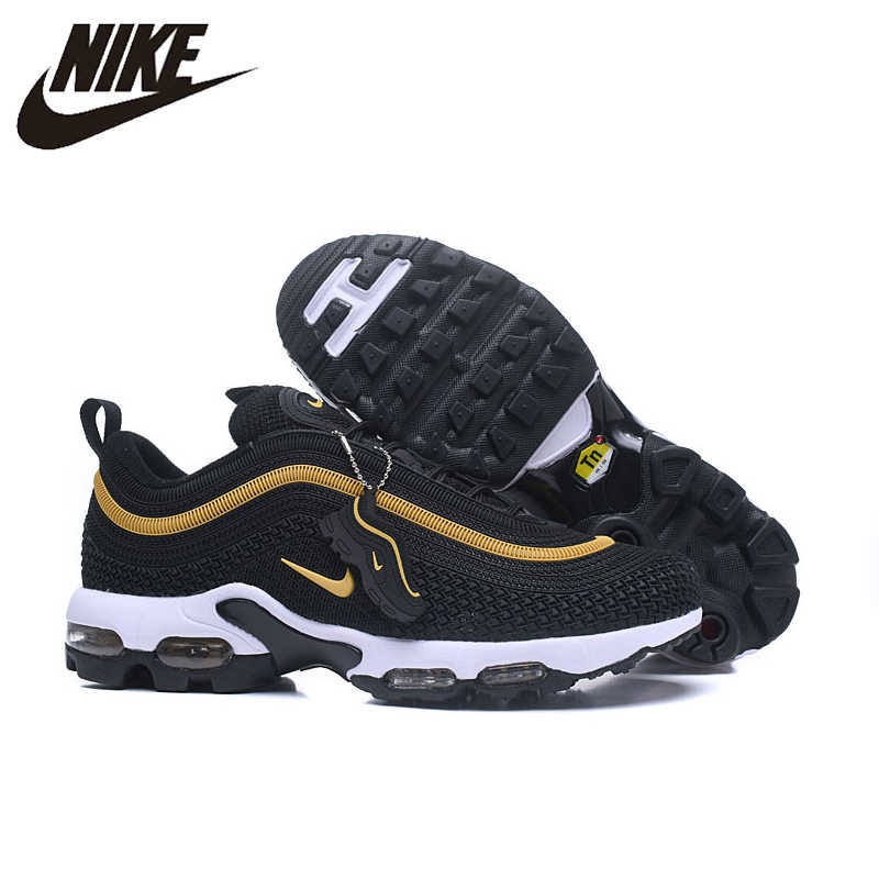 free shipping a187a 19831 Nike Air Max 97 TN Running shoes Mens outdoor shoes sport shoes Outdoor  Men s Running shoes