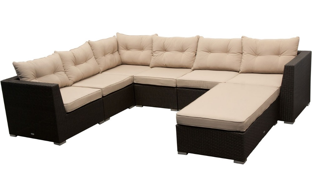 Online get cheap modular garden sofa for Modular living room furniture