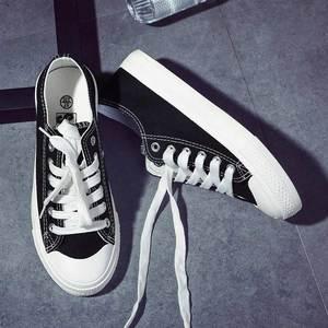 Image 1 - النساء أحذية رياضية 2020 موضة مضاءة أحذية نسائية عادية الدانتيل متابعة بلون النساء أحذية رياضية الأساسية كل مباراة أحذية مفلكنة