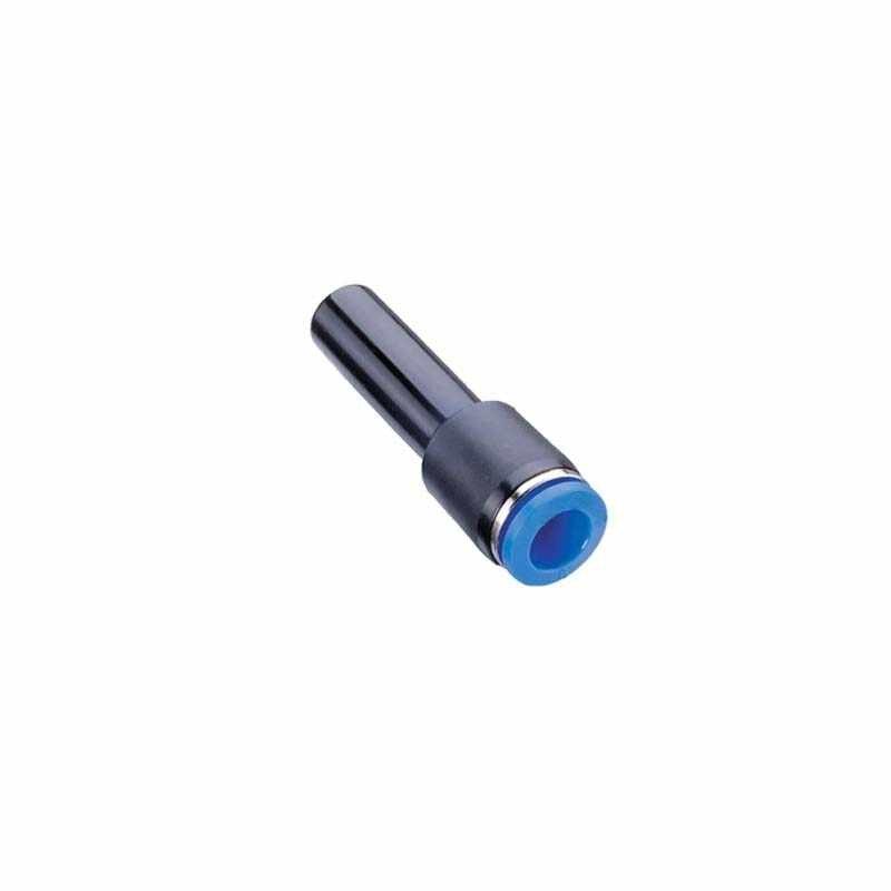 1 pieza de conectores neumáticos enchufe Push in reductor PGJ 6/8/10/12mm Tubo a 4/6/8/10mm Tubo