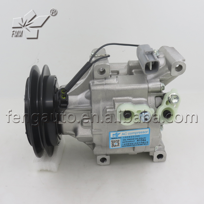 US $124 5 |6244536M92 625141M91 6A671 97110 Car Auto ac compressor 1pk for  kubota tractors-in A/C Compressor & Clutch from Automobiles & Motorcycles