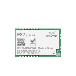 E32-915T30S SMD 1 W 915 MHZ SX1276 беспроводной модуль LoRa дальний радиочастотный модуль