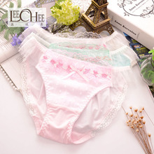 New women s underwear sexy Lolita ultra-fine milk silk Comfortable skin-friendly  low waist 69b81de81
