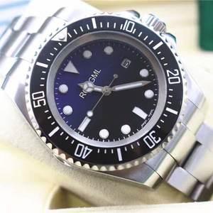 1edf9e8e13 RONGML Luxury Brand Men Automatic Mechanical Watch AAA