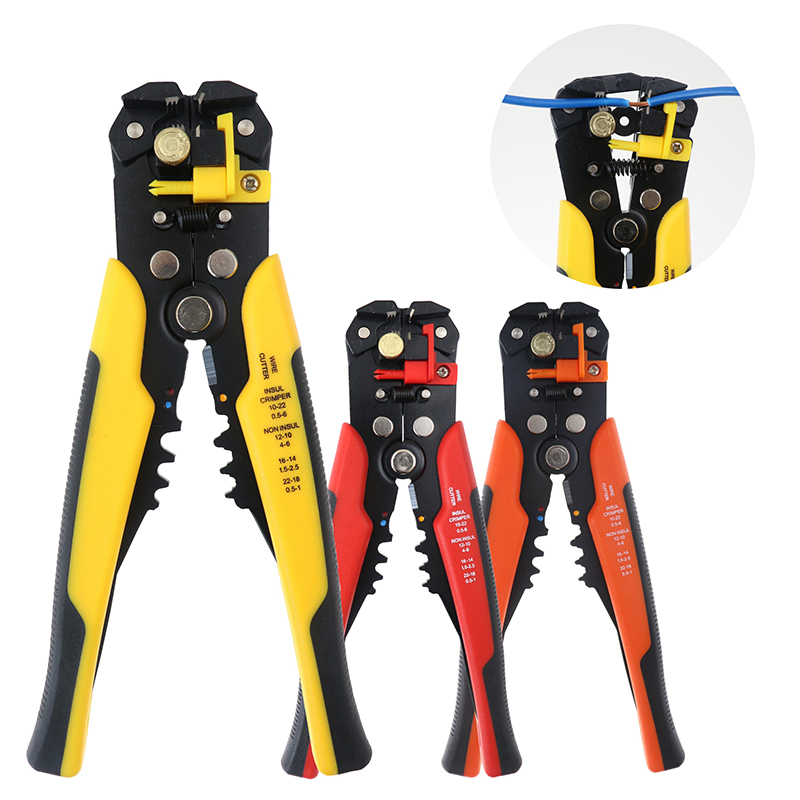 0 2 0 6mm peeling shear wire strippers stripper tool mini pliers cable cutters tools crimping