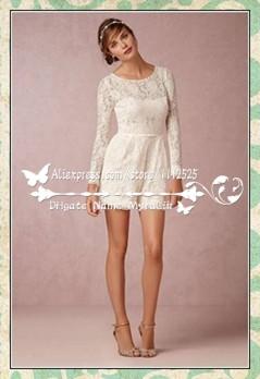 b9f4630b4d02 AWP-1001 Wedding pant suits dresses bridal vintage lace shorts pant suits  Jumpsuits for bride ...