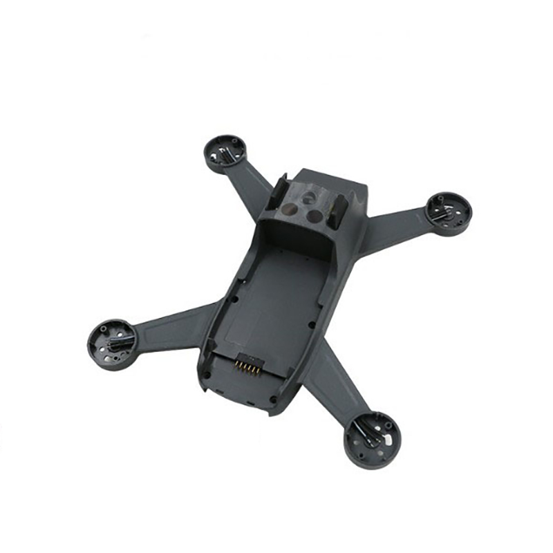 цена на 100% Original Brand New Repaire Spare Part Body Middle Frame Body Shell For Quadcopter DJI Spark RC Dron