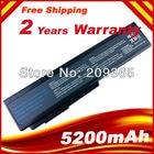 Battery A32-M50 For ASUS X55 X55S X57S X57V L50 L50V Black,6 Cell