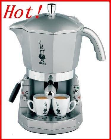 Bialetti Espresso coffee maker Espresso machine-in Coffee
