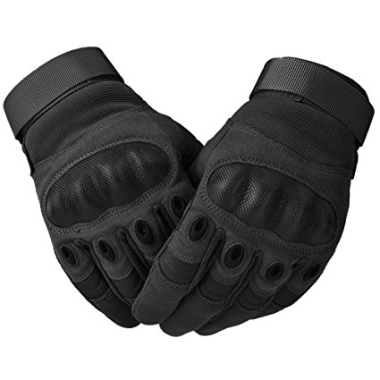 Guantes de motocicleta Mofaner dedo completo al aire libre deporte carreras moto Motocross guante protector transpirable