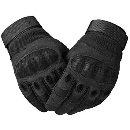 Mofaner Motorcycle Gloves Full…