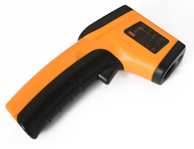 Ultraviolet radiation temperature detector,Infrared thermometer,thermodetector