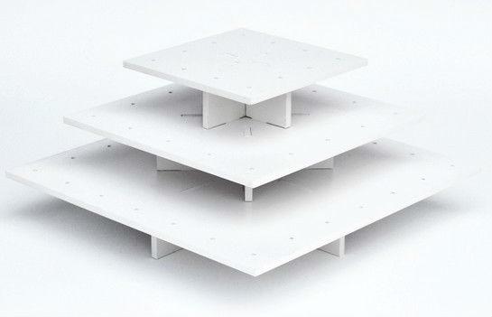 3 display stand