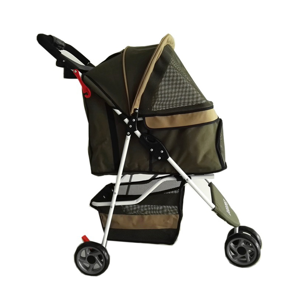 Dog Car Seat New 2016 High Quality Pet Strollers For