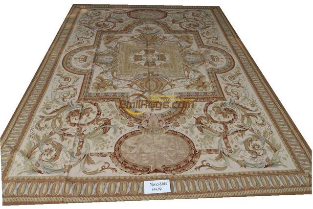 carpet aubusson chinese french china rugs inspired rug detail modern