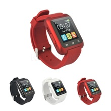 Original Uwatch U8 Bluetooth Smart Watch Smartwatch U8 U80 U MTK Freisprech Digitalen-uhr Sport Armband armband