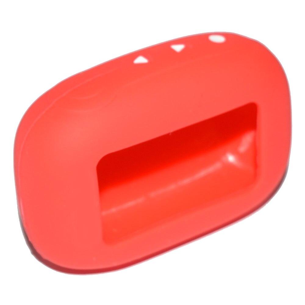 ATOBABI 4 culori B94 carcasă din silicon pentru keychain pentru - Accesorii interioare auto - Fotografie 6