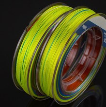 9 Strand 100m Multifilament Grey PE Braided Spectra Fishing Line Freshwater and Saltwater Fishing Wire