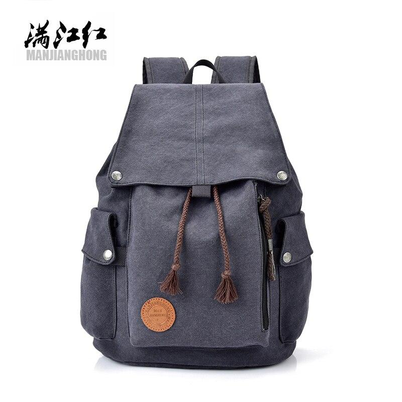 Online Get Cheap Mens Canvas Backpack Rucksack -Aliexpress.com ...