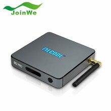 BB2 PRO Android 6.0 TV Box DDR4 3G 16G Amlogic S912 64 peu Octa core WIFI Bluetooth 4.0 1000 M LAN Kodi 17.0 Media Player