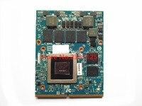 GTX 770M GTX770M 3G N14E GS A1 Graphic Card For D E L L N V