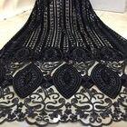 Hot Sale Velvet Lace...