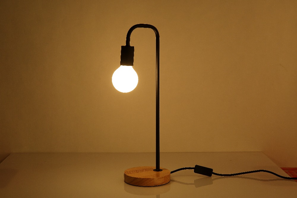 Simple Lamp Designs online get cheap wood table light -aliexpress | alibaba group