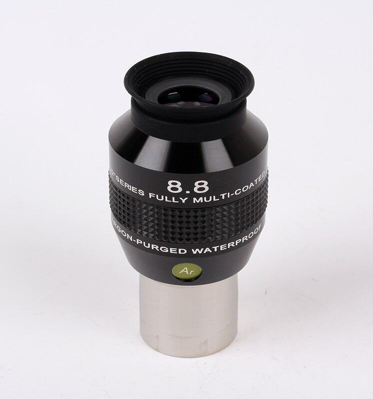 Изучить научные 8.8 мм новый 82 градусов широкоугольный окуляр {ES82 градусов окуляр}