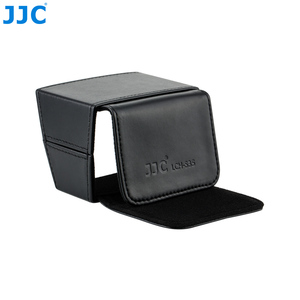 """Image 3 - JJC LCH S35 Fold Out Scherm Zon Shield Cover 3.5 """"LCD Hood Video Camera Display Protector Voor Canon/Sony camcorders"""