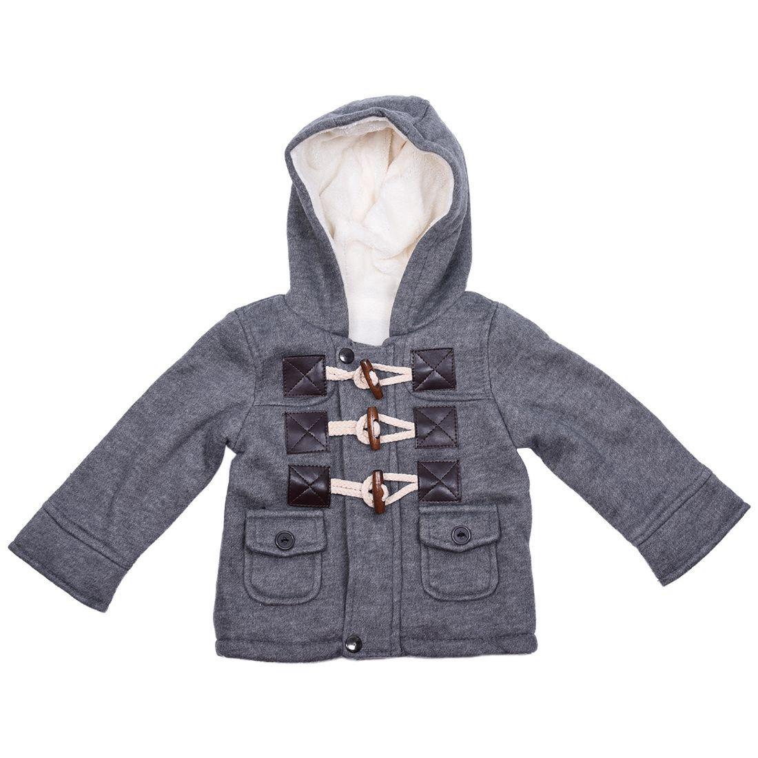 Babykleidung Jungen Diszipliniert Neue Baby Jungen Jacke Winter Kleidung Oberbekleidung Mantel Baumwolle Dicke Kinder Schneeanzug Kleidung Kinder Kleidung Mit Kapuze