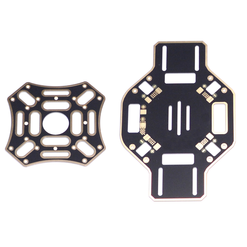 f450 frame main plate center board upper lower plate for dji f450 quadcopter multicopter in drone accessories kits from consumer electronics on - Dji F450 Frame