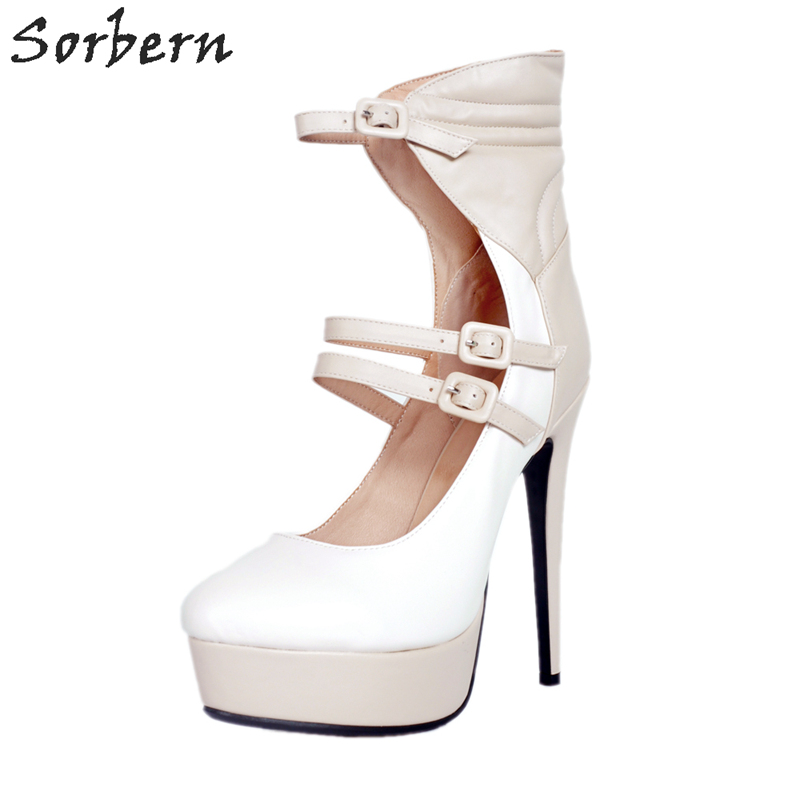 Sorbern multi color italian shoes women 2018 high heel pump platform ladies shoes ankle straps ladies shoes high heel size 11 Sorbern multi color italian shoes women 2018 high heel pump platform ladies shoes ankle straps ladies shoes high heel size 11