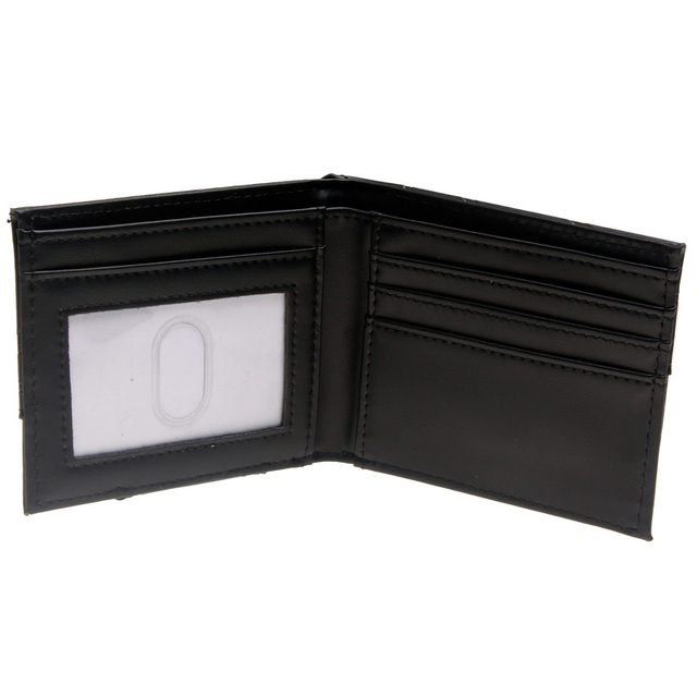 Бумажник с логотипом Бэтмен модель № 2 3