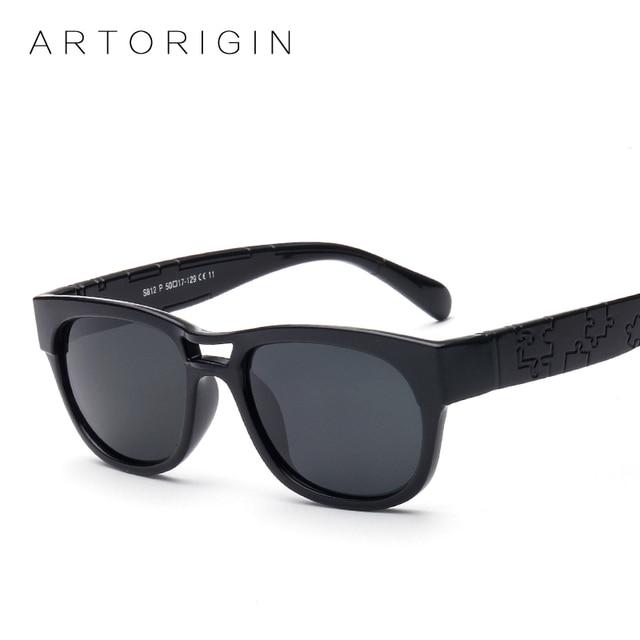 937e9b8207995 ARTORIGIN Silicone óculos de Sol Crianças Óculos de Sol Polarizados Com  Flexível Armações de Óculos Para