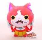 cute fashion movie Yokai Watch Pets Jibanyan Stuffed Plush Toys