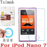 For Apple IPod Nano 7 6 Screen Protector High Clear Matte Soft Nano Protective Film For