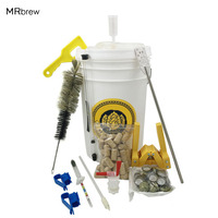 New 2016 Beer Equipment Kit New Home Brewing Beverages Wine Making
