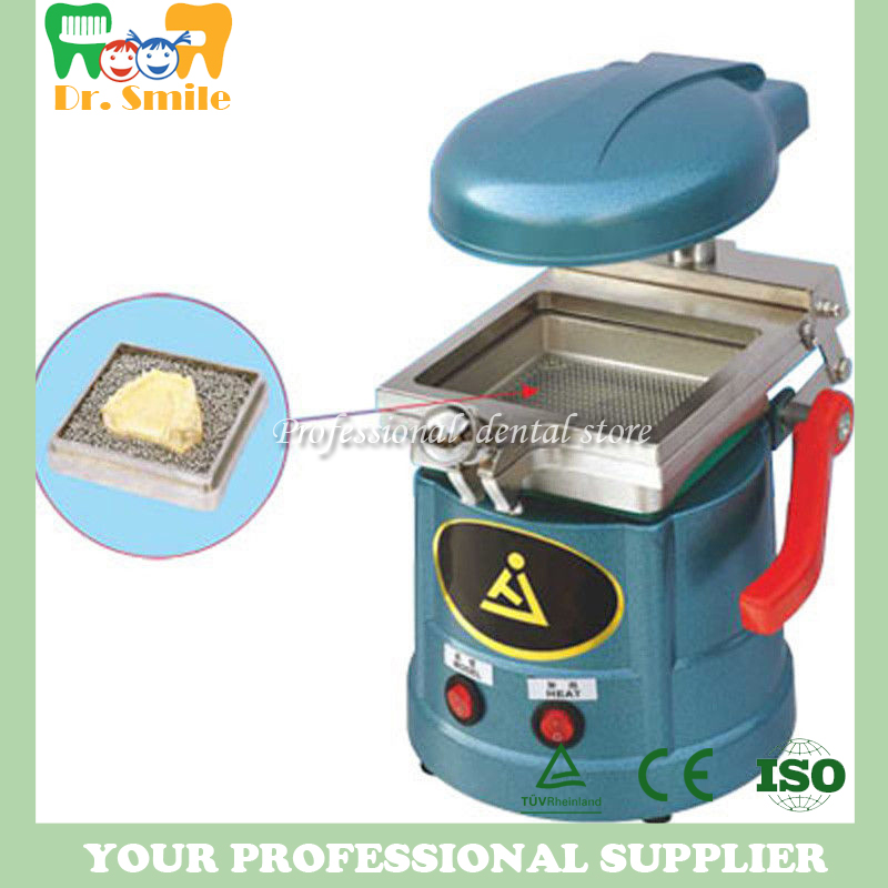цена на Dental Vacuum Forming & Molding Machine Vacuum Forming Machine Dental lab Equipment