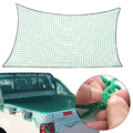 Mesh Cargo Net Strong Heavy Duty Cargo Net Pickup Truck Trailer Dumpster Extend Mesh Covers Roof Luggage Nets